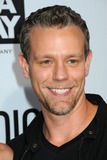 Adam Pascal Photo - 16 August 2011 - Hollywood California - Adam Pascal Our Idiot Brother Los Angeles Premiere held at Arclight Cinemas Photo Credit Byron PurvisAdMedia