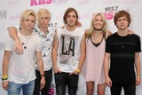 Rydel Lynch Photo - 10 May 2014 - Carson California - Ross Lynch Riker Lynch Rocky Lynch Rydel Lynch Ellington Ratliff R5 1027 KIIS FMs Wango Tango 2014 held at the StubHub Center Photo Credit Byron PurvisAdMedia