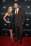 Jessica Rothe Photo - 16 January 2018 - West Hollywood California - Jessica Rothe Alex Roe Forever My Girl Los Angeles Premiere held at The London Hotel West Hollywood Photo Credit F SadouAdMedia