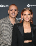 Ashlee Simpson Photo - 23 January 2020 - Los Angeles California - Evan Ross Ashlee Simpson The Spotify Best New Artist 2020 Party held at The Lot Studios Photo Credit FSAdMedia