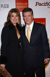 Alan Thicke Photo - 13 December 2016 - Burbank California - Alan Thicke beloved TV dad and real-life father of RB and pop superstar Robin Thicke died Tuesday at age 69 of a heart attack while playing hockey with his 19 year-old son Carter Thicke File Photo 4 November 2004 - Los Angeles California - Alan Thicke and Tanya  3rd Annual Cabaret of Dreams celebrating the 10th anniversary of the Dream Foundation held at thePark Plaza Hotel Photo Credit Jacqui WongAdMedia