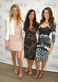 Adrienne Janic Photo - 6 May 2015 - Beverly Hills California - Brandi Glanville Carlton Gebbia Adrienne Janic 2015 ABCS Mothers Day Luncheon held at the Four Seasons Hotel Photo Credit Byron PurvisAdMedia