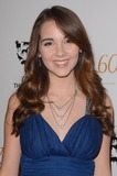 Hayley Pullos Photo - 29 March 2014 - Beverly Hills California - Hayley Pullos Arrivals for The Humane Society of the United States 60th Anniversary Benefit Gala held at The Beverly Hilton in Beverly Hills Photo Credit Birdie ThompsonAdMedia