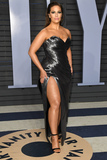 Ashley Graham Photo - 04 March 2018 - Los Angeles California - Ashley Graham 2018 Vanity Fair Oscar Party following the 90th Academy Awards held at the Wallis Annenberg Center for the Performing Arts Photo Credit Birdie ThompsonAdMedia