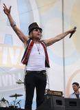 Kenny Alphin Photo - 05 June 2014 - Nashville Tennessee - Big Kenny Kenny Alphin Big  Rich 2014 CMA Music Festival held at Chevrolet Riverfront Stage Photo Credit Dara-Michelle FarrAdMedia