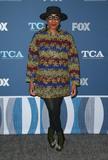 Aisha Hinds Photo - 04 January 2018 - Pasadena California - Aisha Hinds 2018 Winter TCA Tour - FOX All-Star Party held at The Langham Huntington Hotel Photo Credit F SadouAdMedia