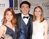AINSLEY ROSS Photo - 22 October 2017 - Westlake Village California - AINSLEY ROSS SLOANE MORGAN SIEGEL and  ABBY DONNELLY 12th Annual Denim Diamonds  Stars for Kids With Autism held at the Four Seasons Hotel Photo Credit Billy BennightAdMedia