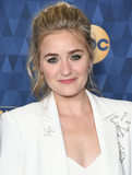 AJ Michalka Photo - 08 January 2020 - Pasadena California - AJ Michalka ABC Winter TCA 2020 held at Langham Huntington Hotel Photo Credit Birdie ThompsonAdMedia