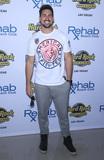 Austin Mahone Photo - 08 April 2017 - Las Vegas Nevada - Josh Murray Austin Mahone celebrates his 21st birthday at Las Vegas hottest dayclub REHAB Beach Club at Hard Rock Hotel  Casino Photo Credit MJTAdMedia
