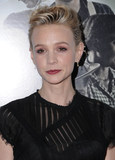 Audy Photo - 09 November  2017 - Hollywood California - Carey Mulligan AFI FEST 2017 Presented By Audi - Opening Night Gala - Screening Of Netflixs Mudbound held at TCL Chinese Theatre in Hollywood Photo Credit Birdie ThompsonAdMedia