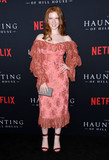Annalise Basso Photo - 08 October 2018 - Hollywood California - Annalise Basso The Haunting of Hill House Los Angeles Premiere held at Arclight Hollywood   Photo Credit Birdie ThompsonAdMedia