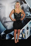 Naomi Kyle Photo - 8 September 2011 - Hollywood California - Naomi Kyle X-Men First Class Blu-RayDVD Release Party held at the Roosevelt Hotel Photo Credit Byron PurvisAdMedia