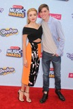Peyton List Photo - 25 April 2015 - Los Angeles California - Peyton List Spencer List 2015 Radio Disney Music Awards held at Nokia Theatre LA Live Photo Credit Byron PurvisAdMedia