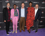 Al Higgins Photo - 12 September 2019 - Beverly Hills California - Chuck Lorre Gina Yashere Billy Gardell Folake Olowofoyeku Al Higgins  Bob Hearts Abishola The Paley Center For Medias 2019 PaleyFest Fall TV Previews - CBS Photo Credit Billy BennightAdMedia