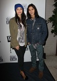 Fivel Stewart Photo - 8 January 2013 - West Hollywood California - Fivel Stewart Boo Boo Stewart Aeropostale Inc And DoSomethingorgs 6th Annual Teens For Jeans Campaign Event Held at Palihouse Photo Credit Faye SadouAdMedia