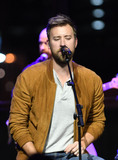 THE HILTONS Photo - 10 November 2017 - Nashville Tennessee - Charles Kelley  Lady Antebellum The Hilton hosts Lady Antebellum with a performance held at the Country Music Hall of Fame and Museum Photo Credit Dara-Michelle FarrAdMedia