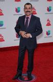 El Chapo Photo - 16 November 2017 - Las Vegas NV -  El Chapo 2017 Latin Grammy arrivals at MGM Grand Garden Arena Photo Credit MJTAdMedia