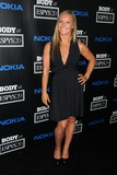 Jamie Anderson Photo - 10 July 2012 - Los Angeles California - Jamie Anderson 4th Annual ESPN Body Issue Pre-ESPYS Party held at The Belasco Theater Photo Credit Byron PurvisAdMedia