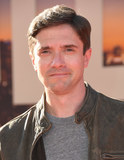 Topher Grace Photo - 22 July 2019 - Hollywood California - Topher Grace Once Upon A Time In Hollywood Los Angeles Premiere held at The TCL Chinese Theatre Photo Credit Birdie ThompsonAdMedia