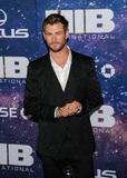 Chris Hemsworth Photo - 11 June 2019 - New York New York - Chris Hemsworth Men In Black International New York Premiere held at AMC Lincoln Square Photo Credit Mario SantoroAdMedia