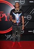 Chris Harris Photo - 11 July 2017 - Los Angeles California - Chris Harris Jr BODY at ESPYs Party held at the Avalon Hollywood Photo Credit AdMedia