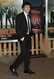 Jesse Eisenberg Photo - 10 October 2019 - Westwood California -Jesse Eisenberg Premiere Of Sony Pictures Zombieland Double Tap held at Regency Village Theatre Photo Credit PMAAdMedia
