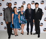 Molly Ephraim Photo - 14 January 2015 - Pasadena California - Jonathan Adams Molly Ephraim Amanda Fuller Christoph Sanders Jordan Masterson ABC 2015 TCA Winter Press Tour held at The Langham Huntington Hotel in Pasadena Ca Photo Credit Birdie ThompsonAdMedia