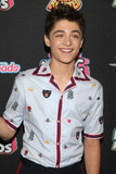 Asher Angel Photo - 22 June 2018 - Hollywood California - Asher Angel 2018 Radio Disney Music Awards held at the Dolby Theatre Photo Credit F SadouAdMedia