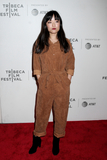 Andrea Bang Photo - Andrea Bang at the 2019 Tribeca Film Festivals Film  Talk Luce at the Stella Artois Theatre at BMCC-CUNY in Tribeca in New York New York USA 28 April 2019