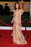 Rose Byrne Photo - 27 January 2013 - Los Angeles California - Rose Byrne 19th Annual Screen Actors Guild Awards - Arrivals held at The Shrine Auditorium Photo Credit Byron PurvisAdMedia