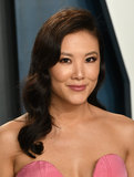 Ally Maki Photo - 09 February 2020 - Los Angeles California - Ally Maki 2020 Vanity Fair Oscar Party following the 92nd Academy Awards held at the Wallis Annenberg Center for the Performing Arts Photo Credit Birdie ThompsonAdMedia