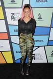 Cymphonique Photo - 09 February 2017 - Hollywood California - Cymphonique Miller 8th Annual Essence Black Women In Music held at the NeueHouse Hollywood Photo Credit Birdie ThompsonAdMedia