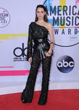 Maia Mitchell Photo - 19 November  2017 - Los Angeles California - Maia Mitchell 2017 American Music Awards  held at Microsoft Theater in Los Angeles Photo Credit Birdie ThompsonAdMedia