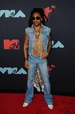 Lenny Kravitz Photo - 27 August 2019 - Newark New Jersey -  Lenny Kravitz 2019 MTV Video Music Awards held at Prudential Center Photo Credit Christopher SmithAdMedia