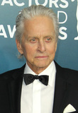 Michael Douglas Photo - 19 January 2020 - Los Angeles California - Michael Douglas 26th Annual Screen Actors Guild Awards held at The Shrine Auditorium Photo Credit AdMedia