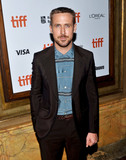RYAN GOSLING Photo - 10 September  2018 - Toronto Ontario Canada Ryan Gosling First Man Premiere - 2018 Toronto International Film Festival at the Elgin Theatre Photo Credit Brent PerniacAdMedia