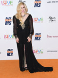 Avril Lavigne Photo - 20 April 2018 -  Beverly Hills California - Avril Lavigne 25th Annual Race To Erase MS Gala held at Beverly Hilton Hotel Photo Credit Birdie ThompsonAdMedia
