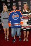 Jennifer Schwalbach Smith Photo - 4 November 2014 - Hollywood California - Harley Quinn Smith Kevin Smith Jennifer Schwalbach Smith Disneys Big Hero 6  Los Angeles Premiere Held at The El Capitan Theatre Photo Credit FSadouAdMedia