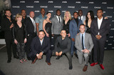 Arlen Escarpeta Photo - 07 March 2018 - Culver City California - Ryan Kwanten Linda Purl Robert Gossett Isaac Keys Eve Mauro Curtis50 Cent Curtis Jackson Elisabeth Rohm Joseph Julian Soria Arlen Escarpeta Kwame Patterson Katrina Law Cory Hardrict Jeff T Thomas The Oath TV Series Los Angeles Premiere held at Sony Pictures Studios Photo Credit F SadouAdMedia