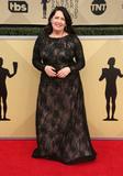 Ann Dowd Photo - 21 January 2018 - Los Angeles California - Ann Dowd 24th Annual Screen Actors Guild Awards held at The Shrine Auditorium Photo Credit RetnaAdMedia