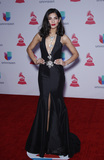 Alejandra Espinoza Photo - 19 November 2015 - Las Vegas NV -  Alejandra Espinoza  2015 Latin Grammy Awards arrivals at MGM Grand Garden Arena Photo Credit MJTAdMedia