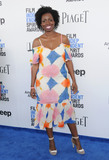 Adepero Oduye Photo - 25 February 2017 - Santa Monica California - Adepero Oduye 2017 Film Independent Spirit Awards held held at the Santa Monica Pier Photo Credit Birdie ThompsonAdMedia