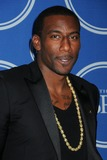 Amare Stoudemire Photo - 13 July 2011 - Los Angeles California - Amare Stoudemire 2011 ESPY Awards - Press Room held at Nokia Theatre LA Live Photo Credit Byron PurvisAdMedia