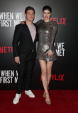 Adam DeVine Photo - 20 February 2018 - Hollywood California - Adam Devine Alexandra Daddario Special Screening of Netflix When We First Met held at Arclight Hollywood Photo Credit F SadouAdMedia