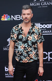 AJ Gibson Photo - 01 May 2019 - Las Vegas NV - AJ Gibson  2019 Billboard Music Awards at MGM Grand Garden Arena Arrivals Photo Credit mjtAdMedia