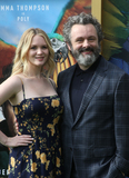 Anna Lundberg Photo - 11 January 2020 - Westwood California - Anna Lundberg Michael Sheen the premiere of Universal Pictures Dolittle held at the Regency Village Theatre Photo Credit FSAdMedia