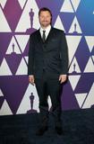 Erik Aadahl Photo - 04 February 2019 - Los Angeles California - Erik Aadahl 91st Oscars Nominees Luncheon held at the Beverly Hilton in Beverly Hills Photo Credit AdMedia