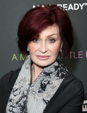 Sharon Osbourne Photo - 04 December 2019 - West Hollywood California - Sharon Osbourne Special Screening Of Momentum Pictures A Million Little Pieces held at The London West Hollywood Photo Credit Birdie ThompsonAdMedia