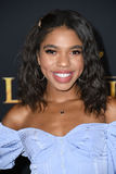Teala Dunn Photo - 09 July 2019 - Hollywood California - Teala Dunn Disneys The Lion King Los Angeles Premiere held at Dolby Theatre Photo Credit Birdie ThompsonAdMedia