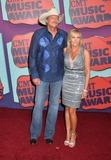Alan Jackson Photo - 04 June 2014 - Nashville Tennessee - Alan Jackson Denise Jackson 2014 CMT Music Awards held at Bridgestone Arena Photo Credit Laura FarrAdMedia